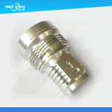 LED Flashlight Housing CNC Machining Parts
