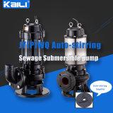 2' JYWQ Auto-stirring Sewage Submersible Pump