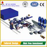 Cement Block Making Machine for Bangladesh & Pakistan