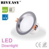3W 2.5 Inch LED Lighting Spotlight LED Lamp LED Downlight