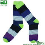 Wholesale Cotton Sweat Men Dress Crew Socks