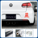 Good Quality Self Adhesive Vinyl Car Sticker 140g