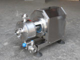 High Shear Homogenizer Pump Homogenizer Mixer Emulsion Pump Emulsifying Pump