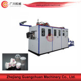 Full-Automatic Plastic Cup Bowl Making Machine