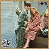 Custom Men & Women′s Comfortable Cotton Night Suit