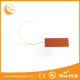 Sticky Electric Heating Element Silicone Rubber Hot Plate