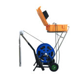 Tube Well Inspection Camera video Camera Inspect Borehole with Down and Side Cameras