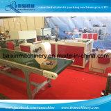 Bottom Seal Soft Loop Handle Bag Making Machine