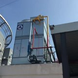 Cold Room/Cold Store/Chiller / Cold Storage Construction (LLC)
