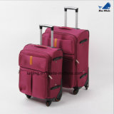 Universal Wheel Rolling Suitcase Business Students Oxford Cloth Luggage