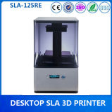 Factory 0.1mm Precision Desktop Resin 3D Printer in Hospital