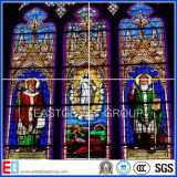 Stained Glass /Color Glass /Church Glass (EGST006)