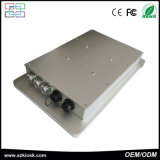 """17"""" Waterproof Industrial Panel PC Full IP65 Touch Panel PC"""