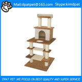 Durable Decorative Stocked Cat Tree