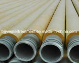 FRP/Composite Insulation Pipe or Tube for Oilfield Eeothermal Fluid