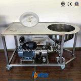 Hygenic Face Cream Dosing Machine/Homogenizing Mixing Machine