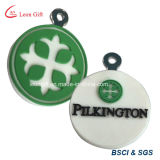 Factory Custom PVC Logo Key Chain Wholesale