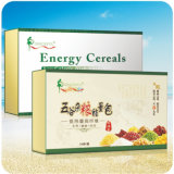 Healthy Food for Energy Cereal Meal Replacement