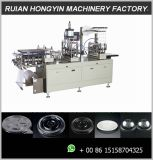 Full Automatic Plastic Cup Lid Cover Dome Lid Fruit Medecine Tray Plate Box Forming Machine