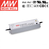 Meanwell Cc LED Power Supply LED Driver Hlg-240h-C700