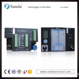 Switchgear Controller with Wireless Tempearature Measuring