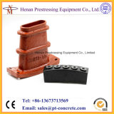 Post Tensioning Components and Equipment for PT Slabs & PT Beam