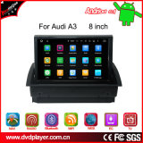 Hl-8865 Car DVD Player for Audi A3 GPS Navigation Digital TV Bt Can Bus Decode Box