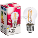 Filament Light A60 4W Bulb LED Light for Home Lighting