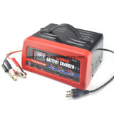 Best 12V Car Battery Chargers of 2017