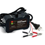 12V 1.5A Automatic Battery Charger