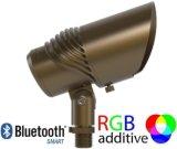 Waterproof IP65 LED Accent Multi-Functional Spotlight