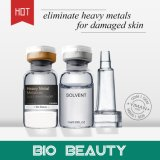 Heavy Metal Metabolic Lyophilized Powder for Damaged Skin by Wrong Cosmetics, Skin Lightening, Spots Removal