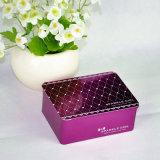 Cheap Metal Soap Metal Soap Tin Boxeses/ Rectangular Metal Tin/ with Zipped Mask Metal Soap Tin Boxes