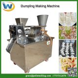 Stainless Steel Automatic Dumpling Spring Roll Maker Machine