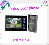 4 Wires Durable Video Doorbell for House Safety