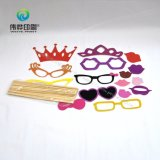 Creative Paper Printing Party / Birthday Props Toy