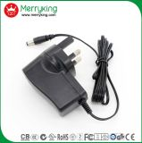 6V 2A AC Power Adapter Charger PSU AC/DC Adapter with UK Plug