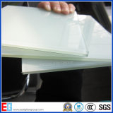 Milky Laminated Glass /Clear and Color Laminated Glass