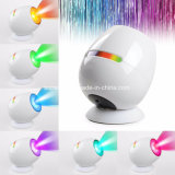 Newest Rechargeable 256 Colors Living Color Night Light