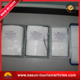 Disposable Small Printed Refresher Heavy Hotel Bath Towels