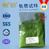 Phthalocyanine Green, Pigment