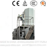 Plastic Recycling Pelletizer for Stretch Film Pelletizing (Model: ML100)