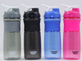 OEM Logo Colorful PC Whey Protein Shaker Bottle for Sport