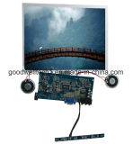 "10.4""TFT LCD Module for Industrial Control Application"