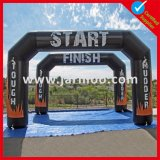 Customized Outdoor Decoration Oxford Inflatable Arch