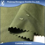 Water Resistant Twisted 1/2 Twill 90 Nylon 10 Spandex Fabric