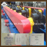 C Z Interchange Roll Forming Machinery