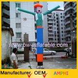 2015 Top Sale Fancy Wierd Inflatable Advertising Sky Air Dancer