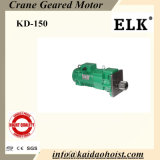 Dual Speeds - Crane Geared Motor with Buffer