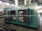 Guangdong Olenc Power Generation Co,Ltd Soundproof generator